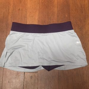 Nike Dri-Fit skirt